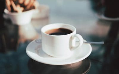 How Much Coffee Should I Drink?