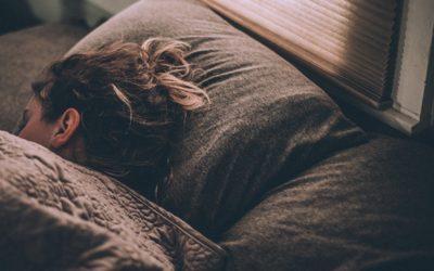 7 Healthy Habits to Get Your Best Sleep