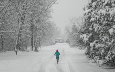 Do You Burn More Calories In The Cold?