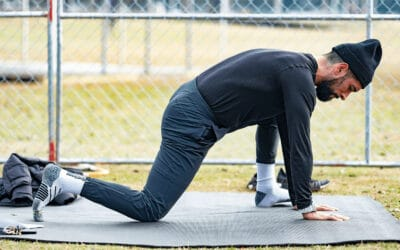 What To Do For A Pulled Muscle