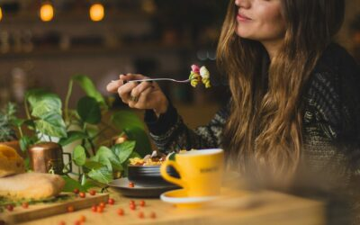 Eating Intuitively: What It Is And How To Do It